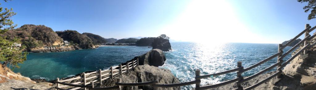 堂ヶ島パノラマ